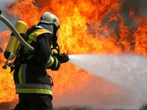 Консультации по делам расследования пожаров
